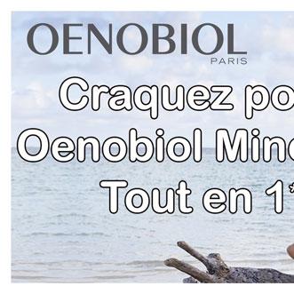 Oenobiol minceur