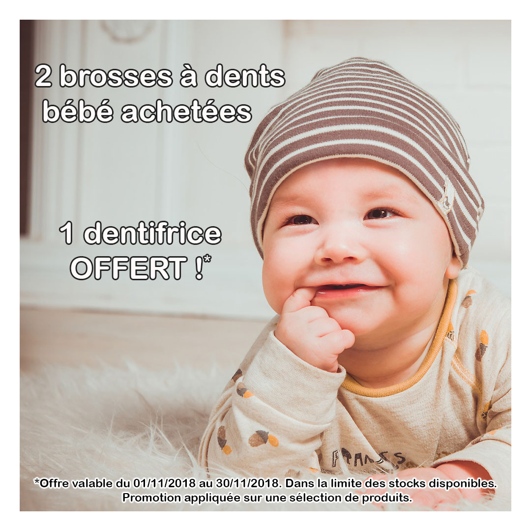 Promo BAD bébé