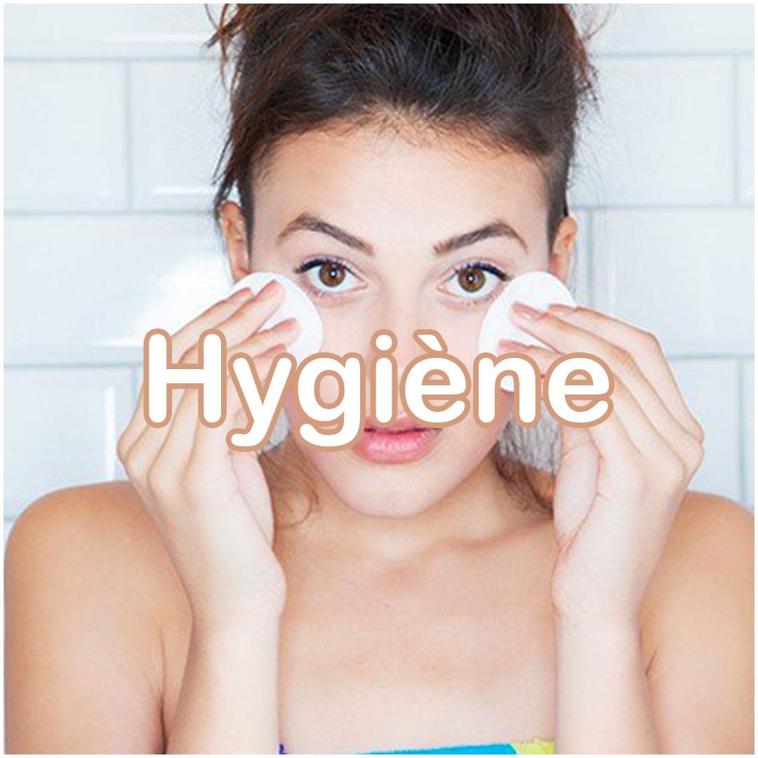 Soldes Hygiène