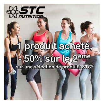 STC promotions
