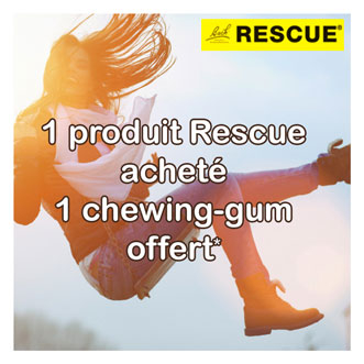 Rescue Produit Offert
