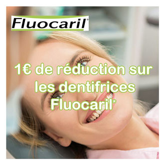 Réduction Fluocaril