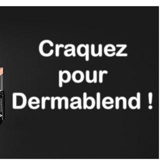 Découvrez Dermablend