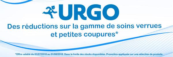 Promo Urgo
