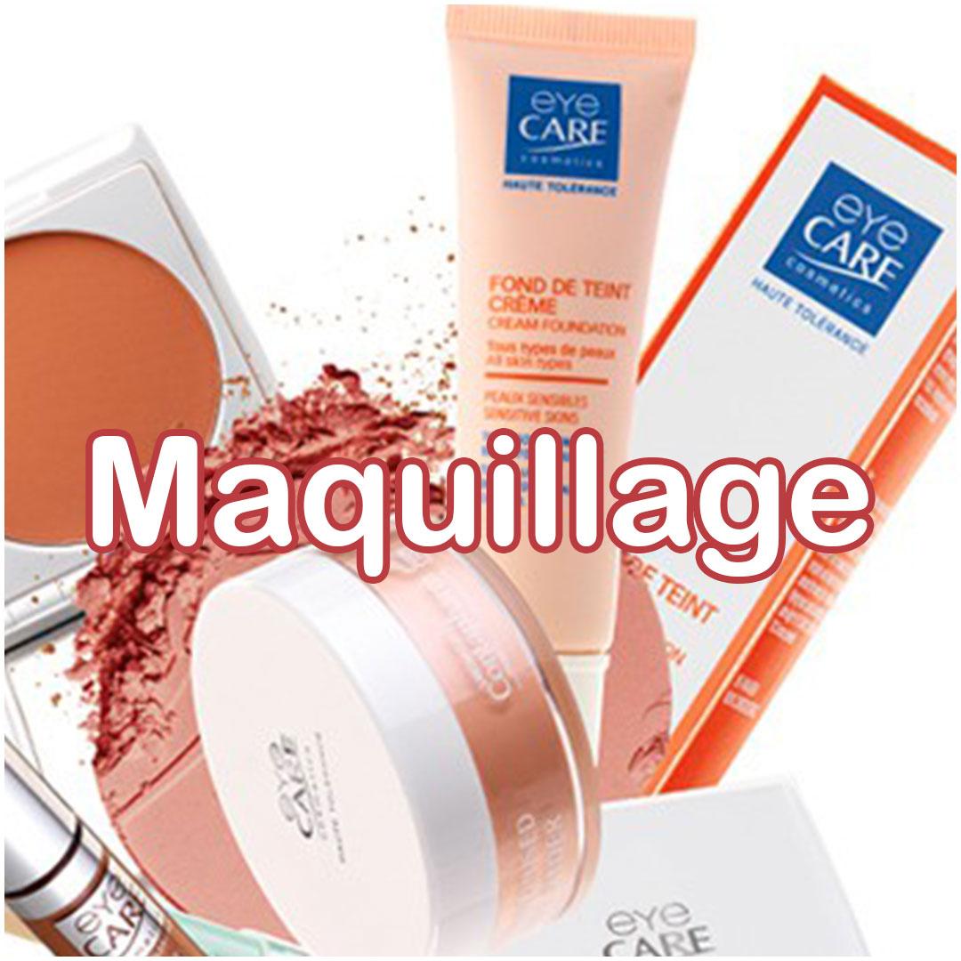 Soldes Maquillage