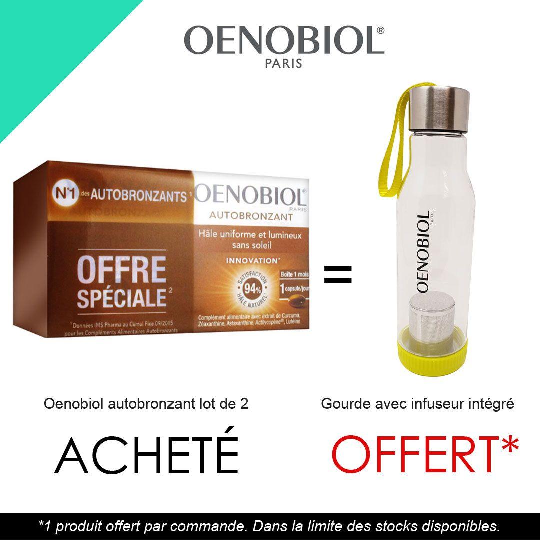 gourde Oenobiol