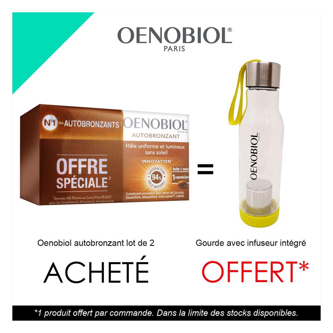 Oenobiol offert