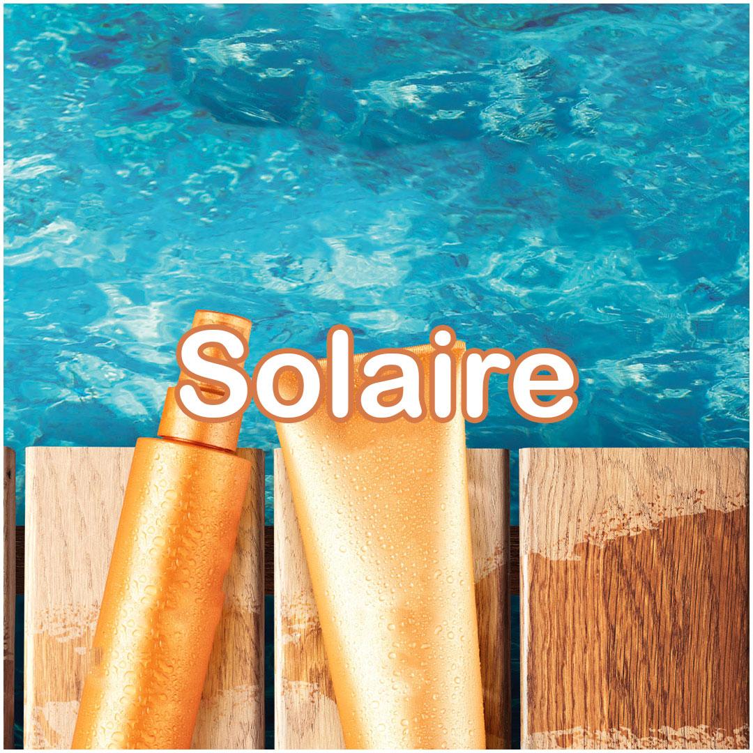 Soldes solaire