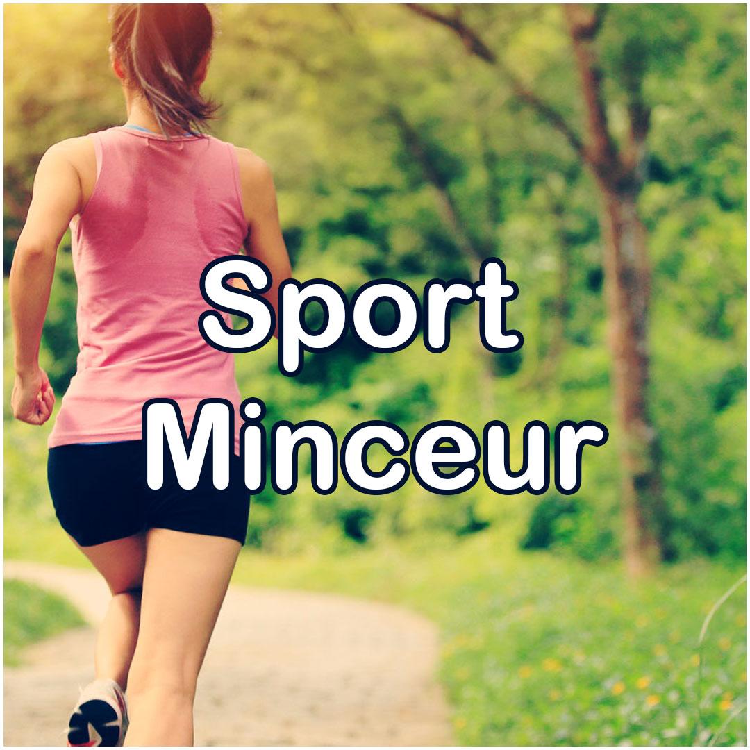 Soldes sport minceur