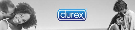 Durex, préservatifs et lubrifiant pour une sexualité épanouie en toute sécurité