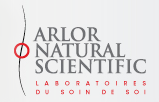 logo arlor scientific