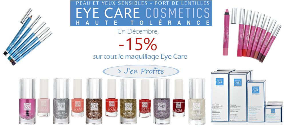Offre Eye Care