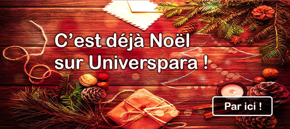 Noel sur universpara