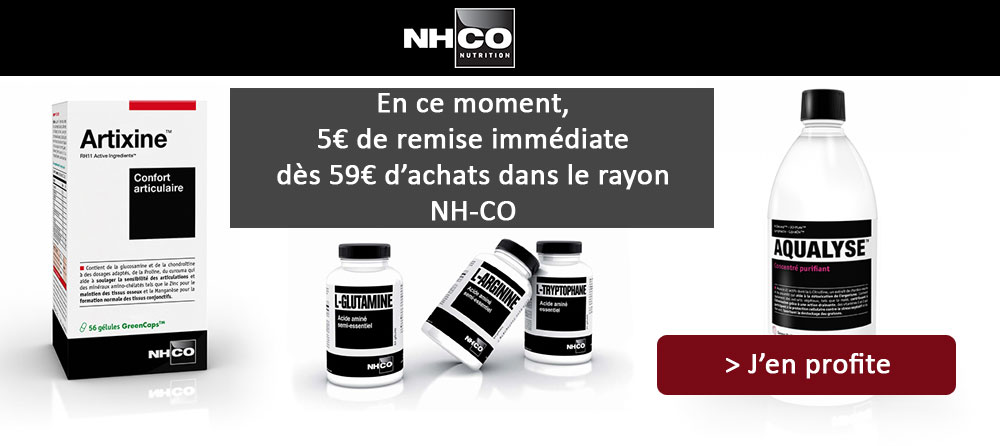 promo NHCO