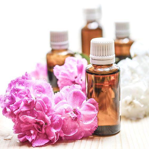 Aromathérapie et plantes