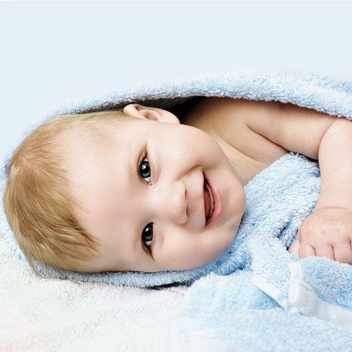 Soin et hygiène de bébé
