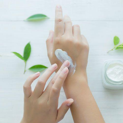 Soins des mains et des ongles