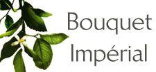 Bouquet Impérial - Roger et Gallet