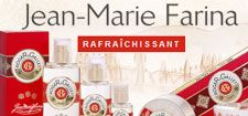 Jean Marie Farina - Roger et Gallet
