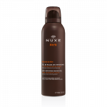 Nuxe Men Gel de rasage anti-irritations, mousse dense et onctueuse  150ml