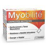 3C Pharma Myobilité 15 sachets