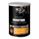 Eafit Inergy+ Boisson Energetique de l'Effort Thé pêche