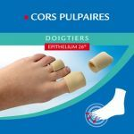 Epitact Doigtier Epithelium 26 Cors Pulpaires Taille L (36mm) Lot de 2