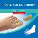 Epitact Cors, Oeils de Perdrix Digitubes Epithelium 26 Taille L (33mm)