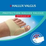 Epitact Hallux Valgus Epithelium 26 PM 36/38