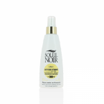 Soleil Noir Spray Lait Fluide Vitaminé Protection Moyenne IP20 150ml