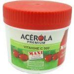 Herbesan Acerola Premium 90 comprimés