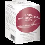 Laboratoire des Granions Acide Hyaluronique 60 gélules