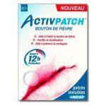 ActivPatch Bouton de Fièvre