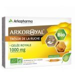 Arko Royal Gelée Royale 1000mg Bio 20 Ampoules
