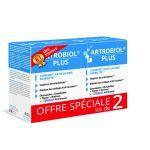 Artrobiol Plus Gelules 120X2