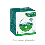 Phytosun Aromadoses aux Huiles Essentielles Bronches
