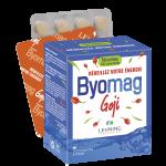 Lehning Byomag Goji 120 comprimés