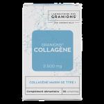 Laboratoire des Granions Collagène 60 Comprimés