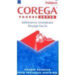 Polident (Corega) Poudre Super Adhérence immédiate 50g