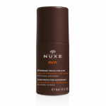 Nuxe Men Déodorant protection 24H anti-traces, anti-taches  50ml