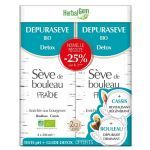 Herbalgem Depuraseve 2X250ml