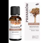 Pranarôm Diffusable Bio Méditation 30ml