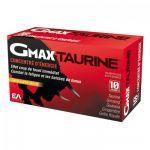 Eafit Gmax-Taurine Actifs Concentrés  30 ampoules