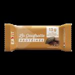 Eafit La gaufrette Protéinée Chocolat 40g
