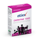 Etixx Carnitine 1000 30 comprimés