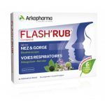 Arkopharma Flash Rub 15 comprimés
