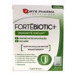 Forté Pharma Fortébiotic+ Immunité Enfant 14 Sachets