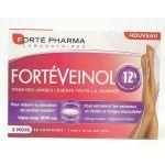 Forté Pharma FortéVeinol 60 comprimés