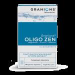 Laboratoire des Granions Oligo Zen 60 gélules végétales