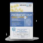 Laboratoire des Granions Probio'Vit Calm 25 gélules